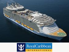 Royal Caribbean Ocean cruises