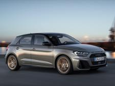 Audi A1 Sportback (2018-)