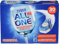 Tesco All in One Original
