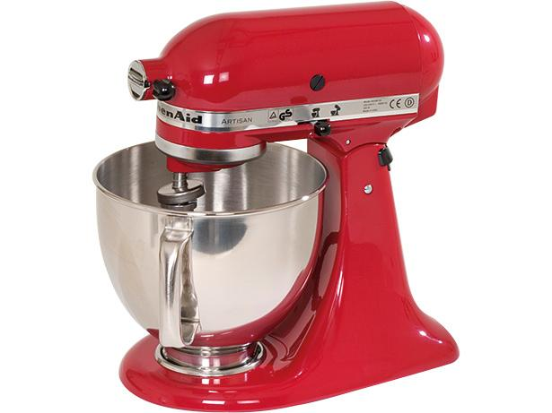 Kitchenaid Artisan Ksm150ps Stand Mixer Review Which