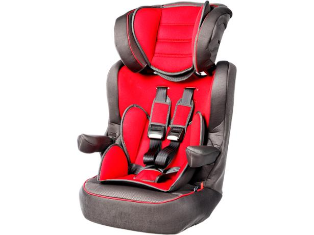 Nania child car seat reviews - Which?