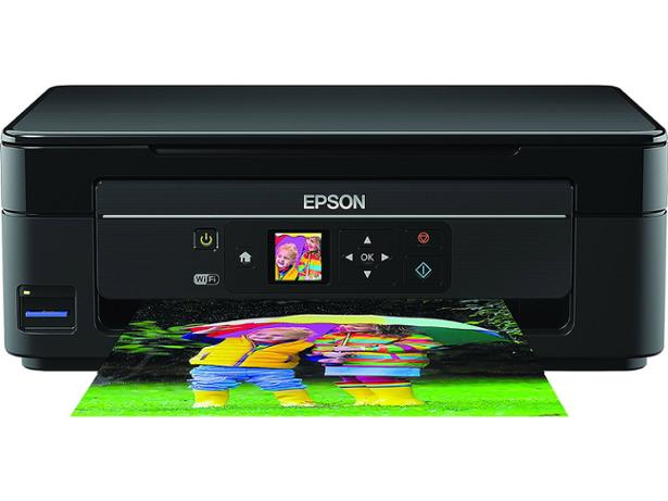 Epson Expression Home XP-342 printer review