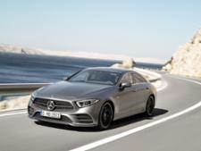 Mercedes-Benz CLS (2018-)