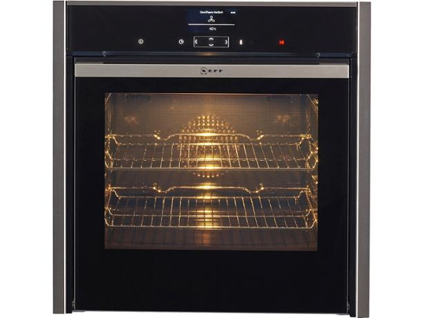 Neff B57cs24n0b Built In Oven Review Which