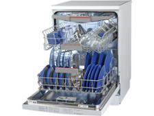 Bosch SMS46MW03G