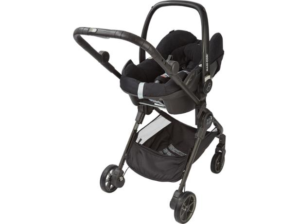 Baby Jogger City Tour Lux Travel System Pushchair Review Which