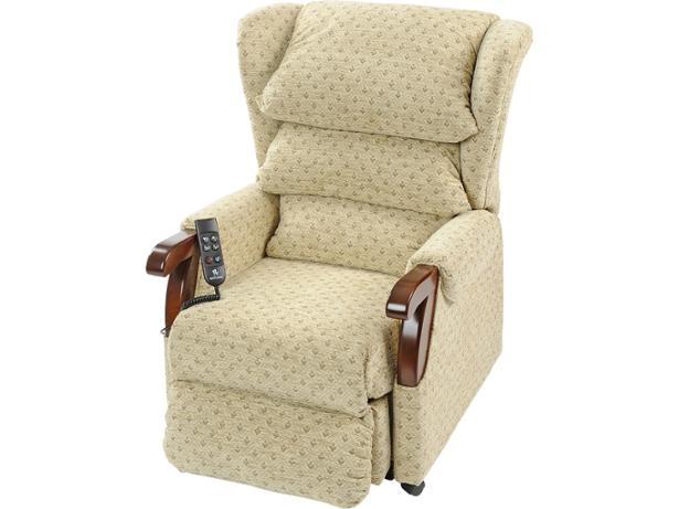 Royams Donna Duo riser recliner chair review Which?