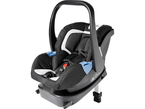 Recaro Privia Isofix child car seat review - Which?