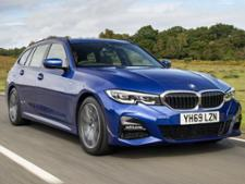 BMW 3 Series Touring (2019-)