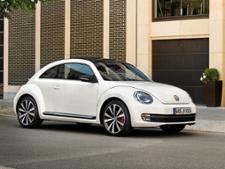 Volkswagen Beetle (2012-2018)