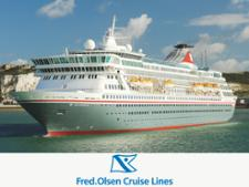 Fred Olsen Cruises Ocean cruises