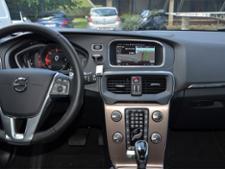 Volvo Sensus Navigation
