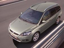 Ford Focus Estate (2005-2011)