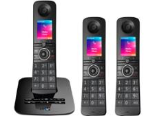 BT Premium Phone triple