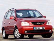 Kia Carens (2000-2006)