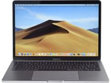 Apple 13-inch MacBook Pro without touch bar (2017)