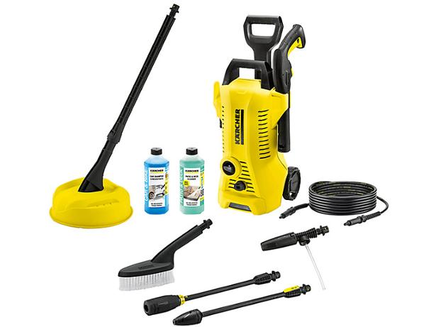 karcher k2 premium full control car and home pressure washer review which. Black Bedroom Furniture Sets. Home Design Ideas