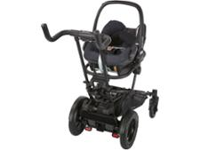 Micralite TwoFold travel system