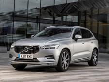 Volvo XC60 (2017-)