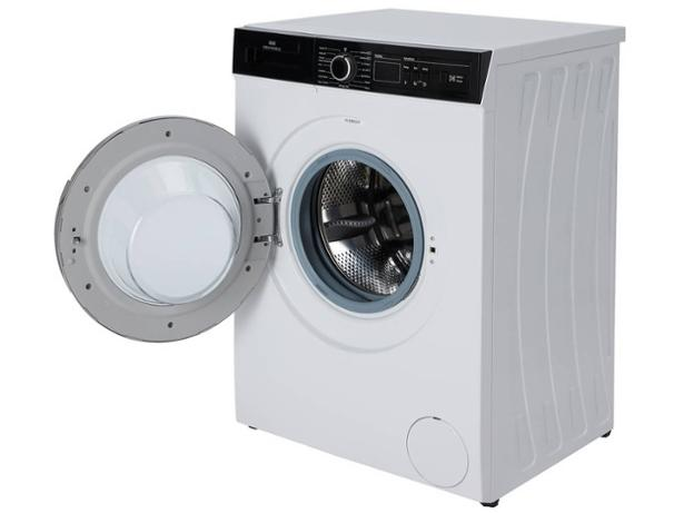 New World NWDHT814W washing machine review - Which?