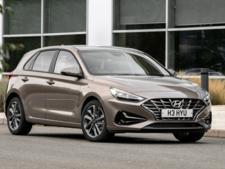 Hyundai i30 (2017-)