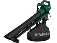Lidl Parkside Parkside Electric Leaf Blower and Vacuum PLS 2600 A1